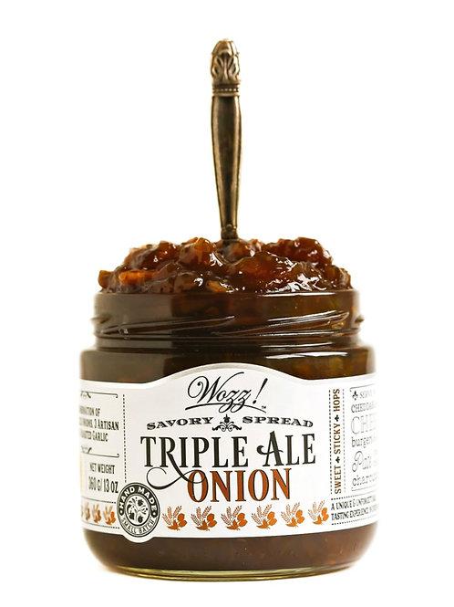 Triple Ale Onion