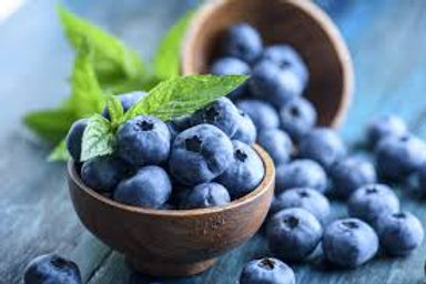 Wild Blueberry Dark Balsamic