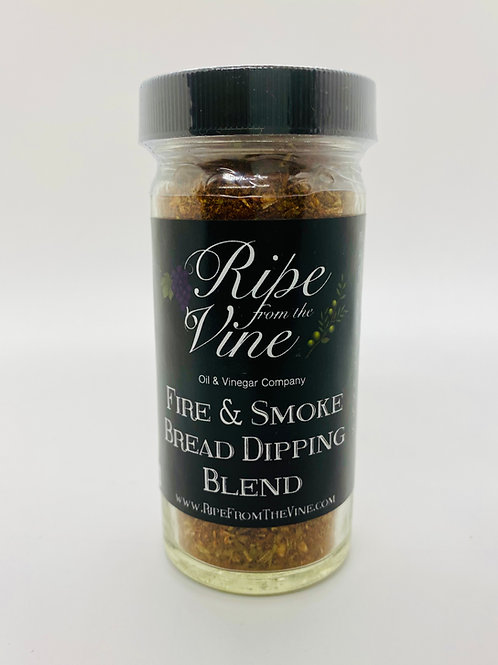 Fire and Smoke Bread Dipping Blend