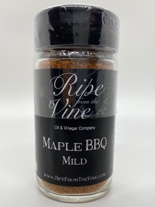 Maple BBQ Blend