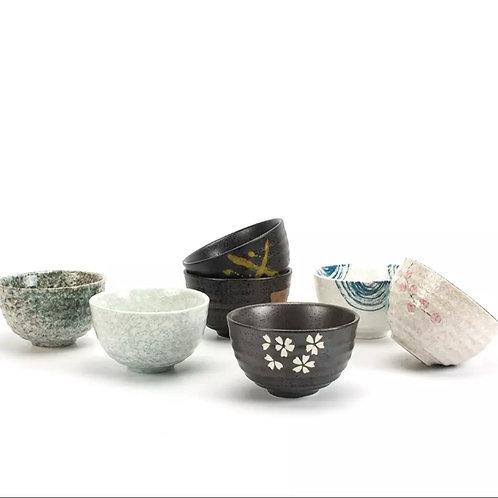 Matcha Chawan (Japanese Bowls)