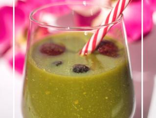 Matcha Juice