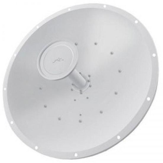 Ubiquiti 2.4 Ghz Rocket Dish, 24 Dbi W/ Rocket Kit