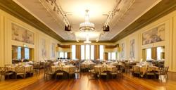 Mural Hall hiddden ballroom VDF