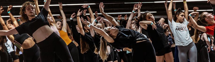 Dance Festival Australia