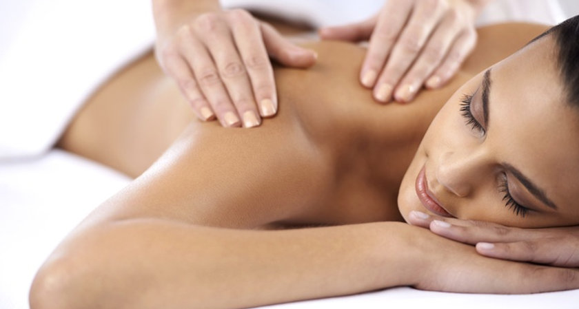 deep tissue massage foot reflexology relaxation massage concord