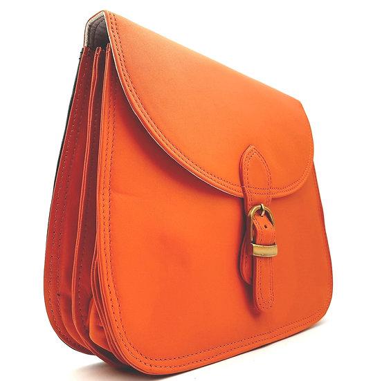 Grand Rond Orange Uni