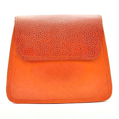 Solange Orange Rabat Orange Fantaisie