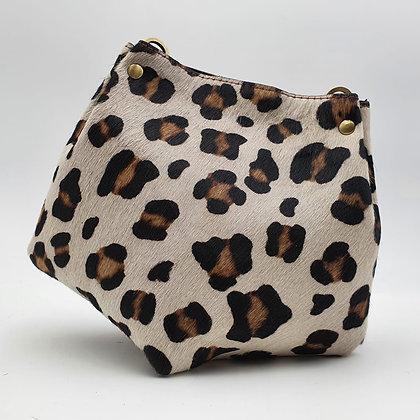 Mini Barock Total Look Lèopard