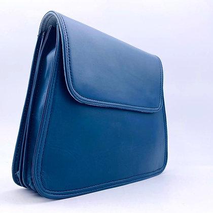 Solange Bleu Uni