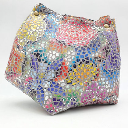 Mini Barock Fleuri Mosaique