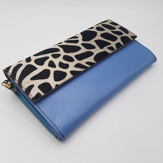 Compagnon Bleu Girafe (cuir couleurs multiples)