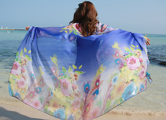 Women's Beach/Pool Cover-up