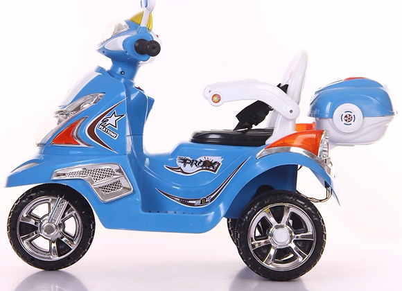 Tricycle/Motor Cycle for Kids