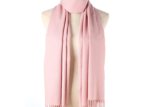 Women's Soft Cashmere Scarf