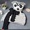 Thumbnail: Knitted Kids Winter Scarf