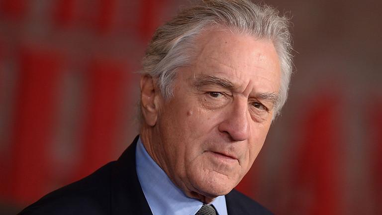 Robert Dinero Impersonator