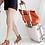 Thumbnail: Retro Reusable Tote Bag