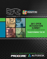 2017 Open Integration Summit Report_cove