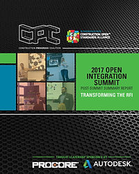 2017 Open Integration Summit Report_cove