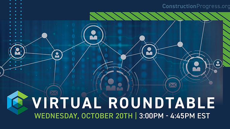 CPC Virtual Roundtable | October 2021