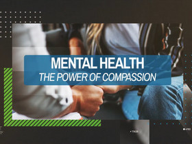 Recap: The Power of Compassion