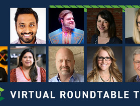 Meet the Team Behind                   CPC Virtual Roundtables