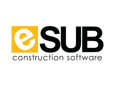 eSUB Construction Software Inc.