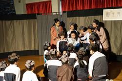 2017-18 教育劇場《姬明傳》巡迴演出(小學)