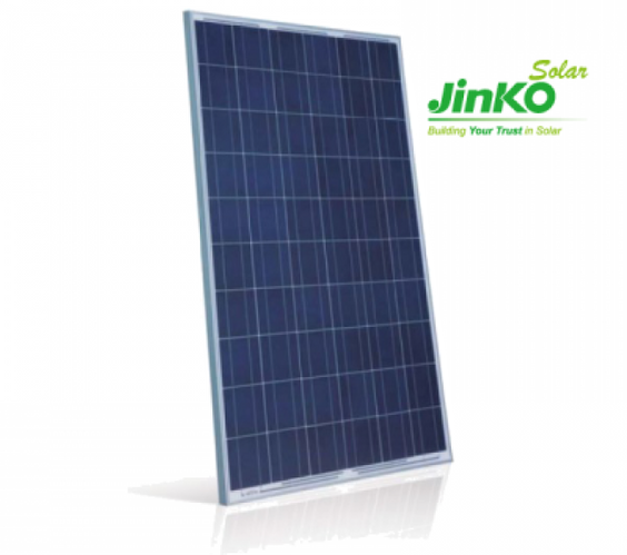 Panel solar Jinko