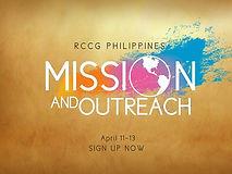RCCG Philippines
