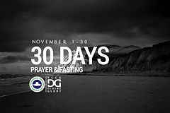 RCCG Philippines Prayer and fasting 2019 November