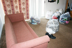 Подготовка квартиры к дезинсекции