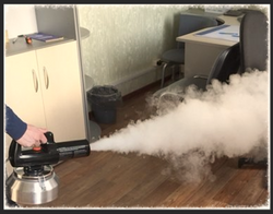 Технология горячего тумана