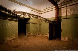 Подвальные помещения