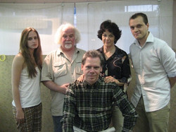Original Cast of Kerouacs Last Call