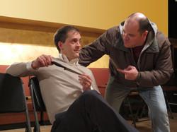 David and Eric