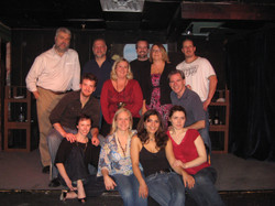 Tales From Tavern cast