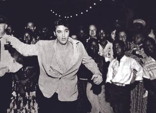 Elvis Presley, quiet crusader