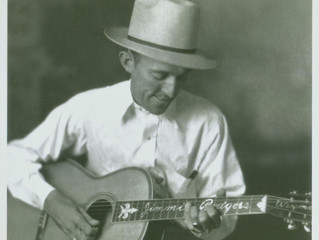 Jimmie Rodgers' secret song