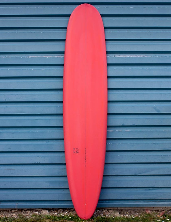 form-wave-king-9ft-2-red-resin-tint-fcsi