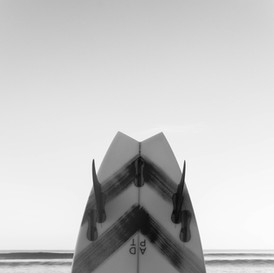 FORM Surfboards ADPT