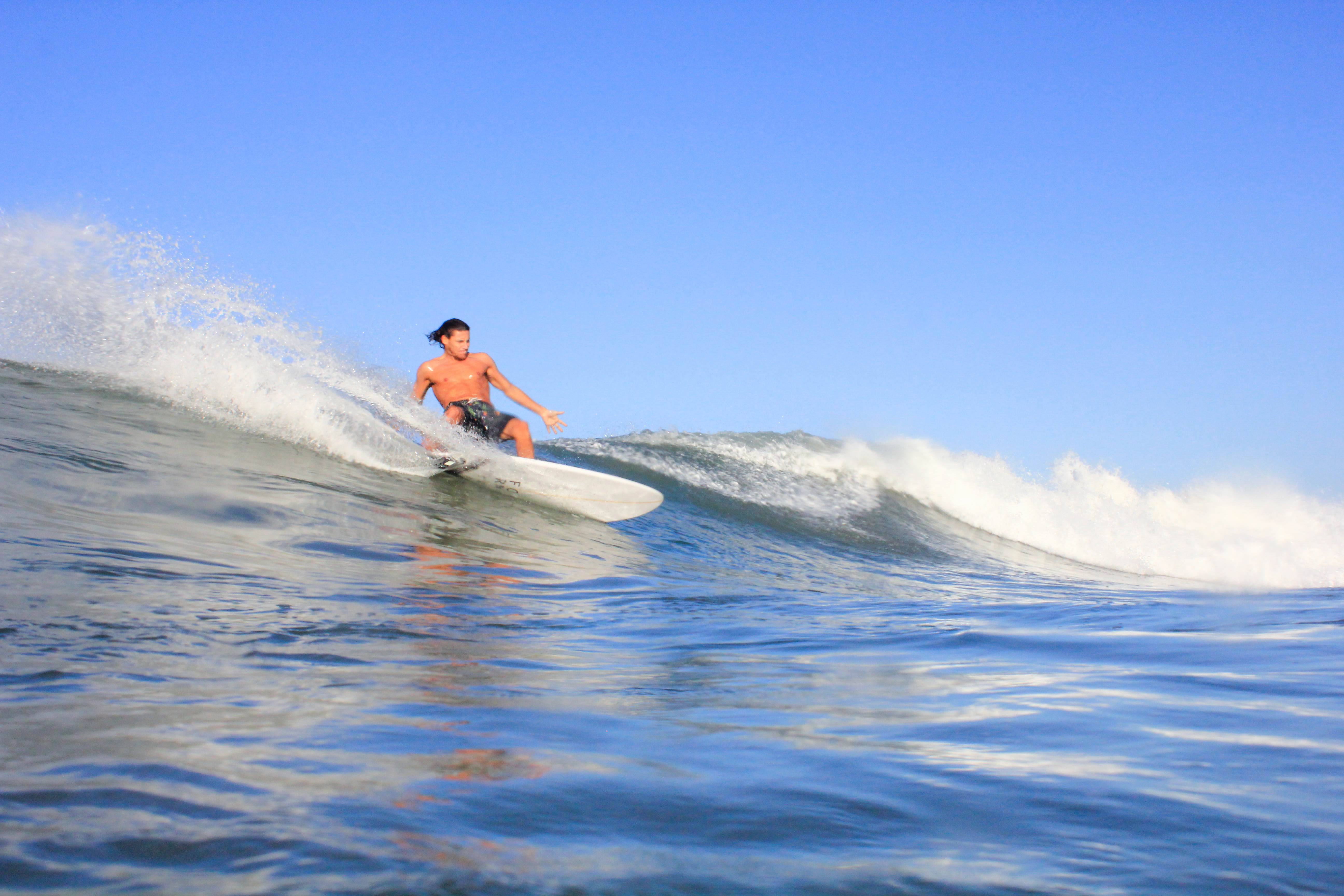 HIGH LINE by Form Surfboards