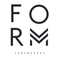 Form Surfboards logo