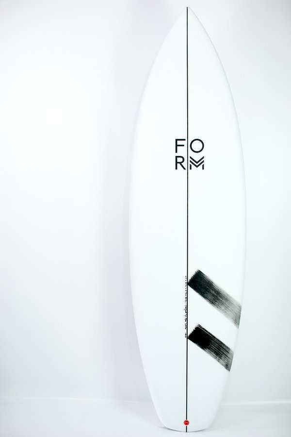 FRUIT SCOOP by Form Surfbords