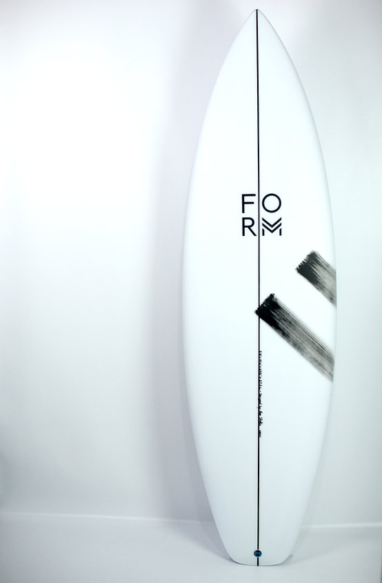 GOTO by Form Surfboards