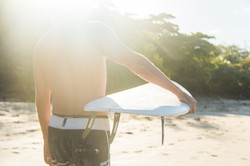 GO TO by Form Surfboards