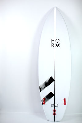 FRUIT SCOOP by Form Surfboards