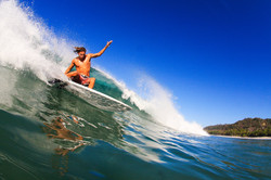 ADPT by Form Surfboards