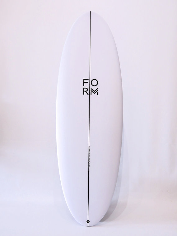 FLOW STIK MINI surfboard by FORM Surfboards